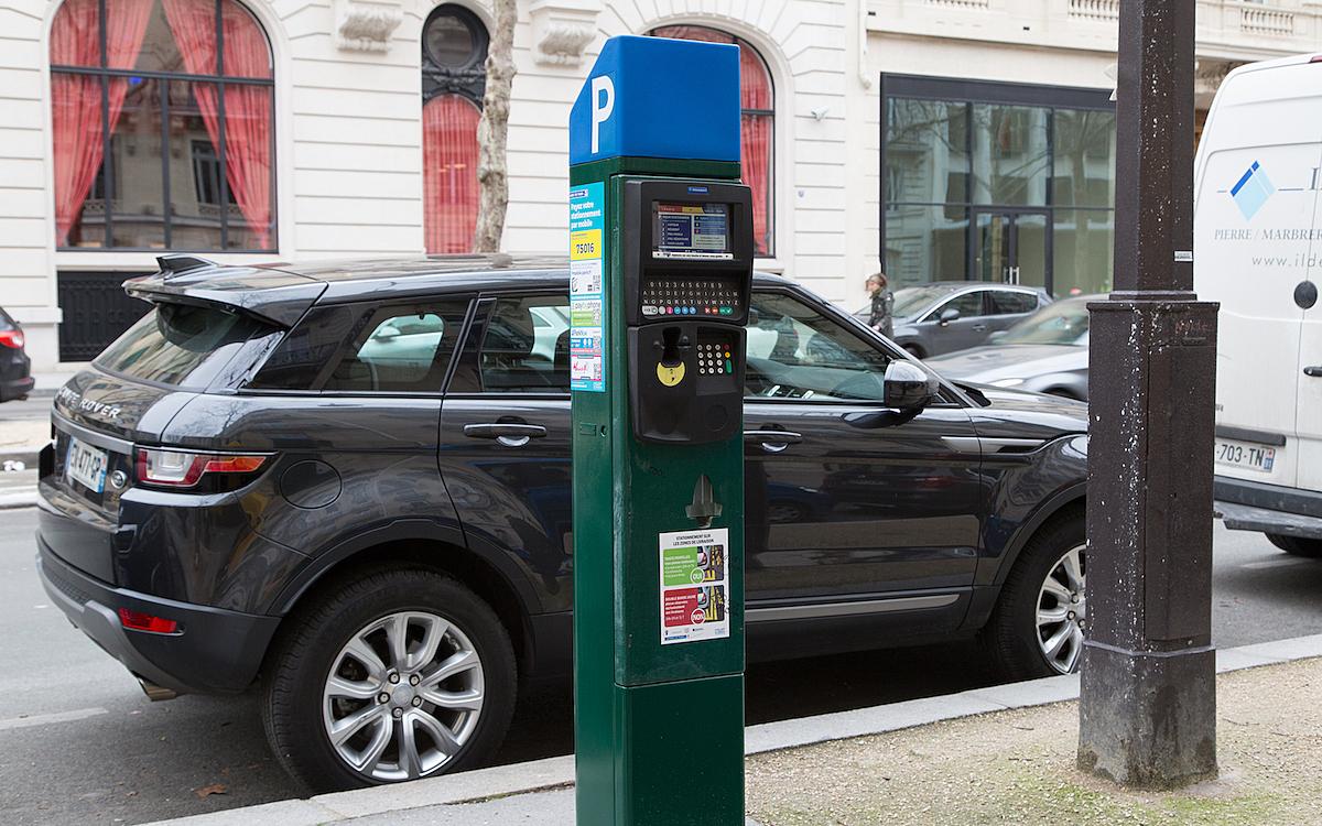 Read more about the article Paris : un ticket «Handi» pour stationner gratuitement