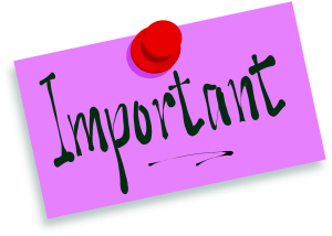 important note clkerfreevectorimages pixabay