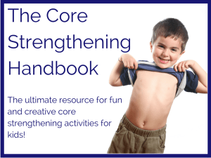 The Core Strengthening Handbook 2