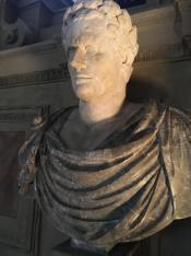 카르타고를 정복한 스키피오 아프리카누스