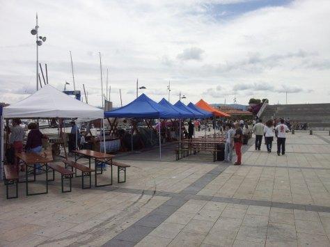 Más Puestos - Feria de Cerveza Artesana de Sanxenxo