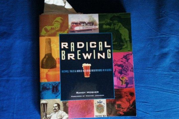 Radical Brewing - Randy Mosher