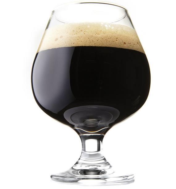 Cerveza Stout