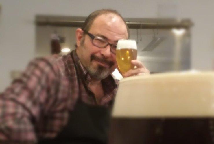 Jose Severiano Fernandez - El alma de Sevebrau Cerveza Artesana