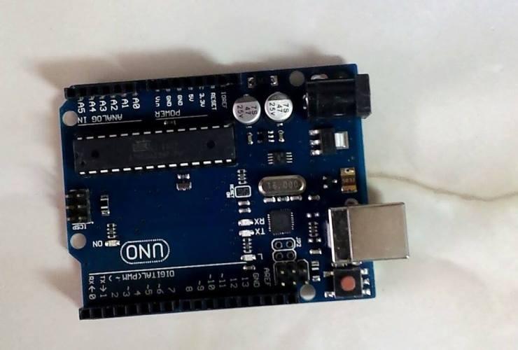 Arduino UNO Compatible