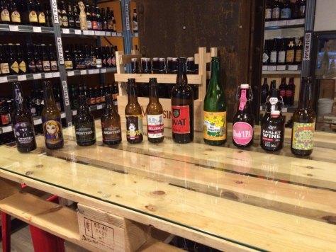 Cervezas Artesanas Francesas