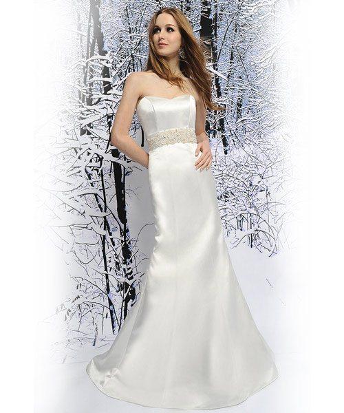 Robes de mariée pas chères -