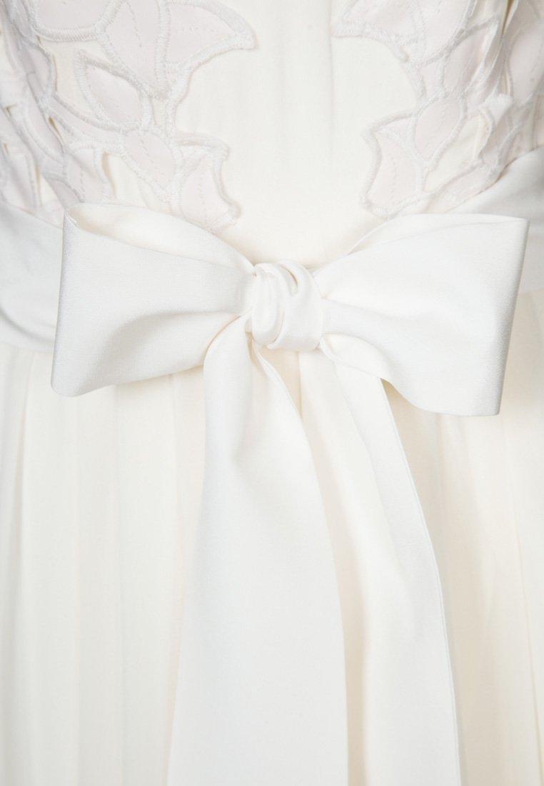 Zalando robes de mariee blanche