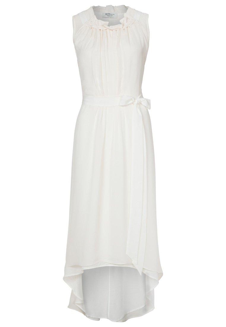 Zalando robe soiree blanche