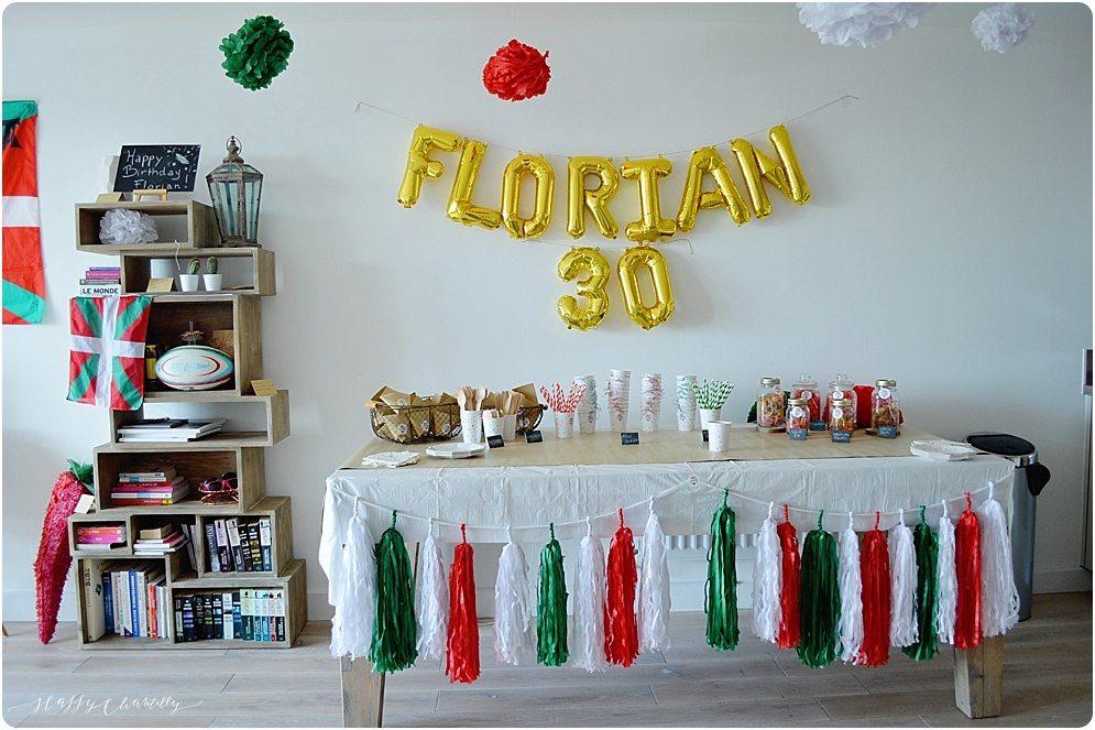 Organiser un anniversaire 30 ans surprise gosupsneek - Organiser un anniversaire surprise ...