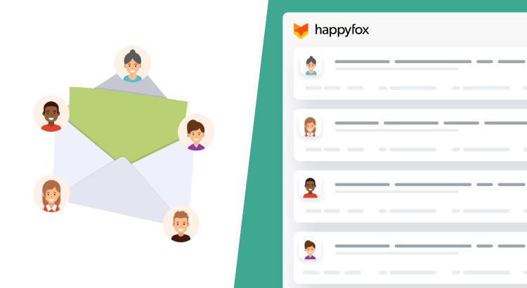 Shared Inbox vs Email Helpdesk