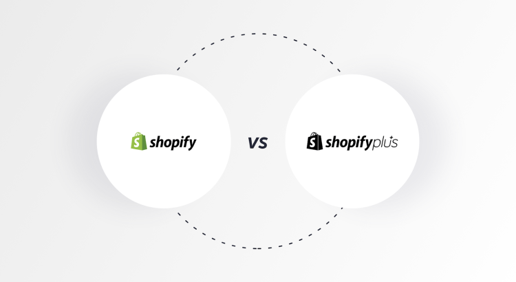 Shopify vs Shopify Plus cover image