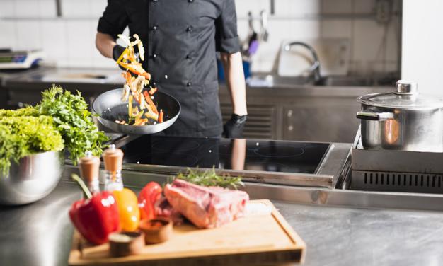 برنامج إدارة نقاط البيع المطاعم والكافيهات