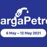 Harga Petrol 6-12 May 2021