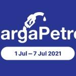 HargaPetrol Petrol