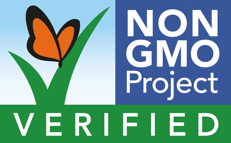 non-GMO seal