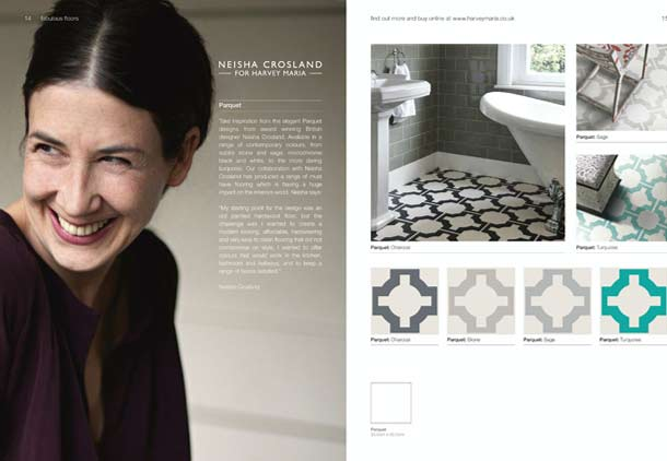 Brochure - Neisha Crosland section