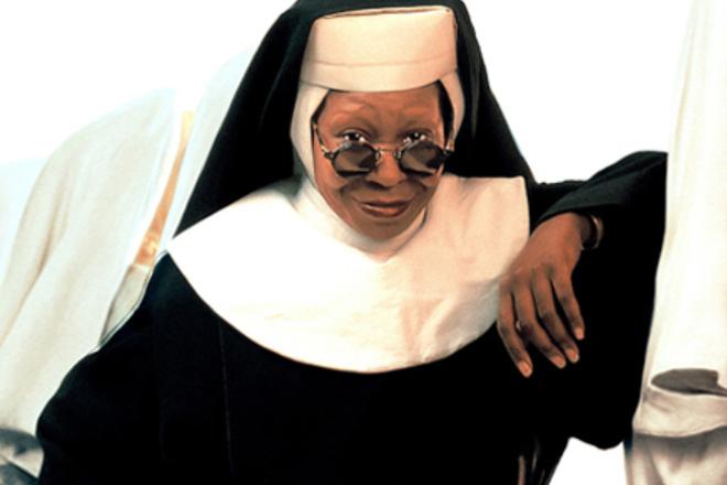déguisements enterrement vie de jeune fille