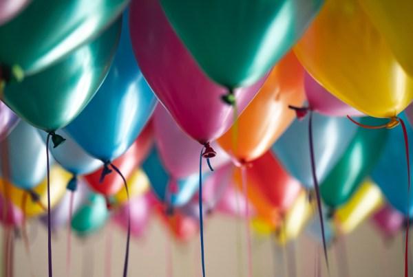 organiser anniversaire surprise