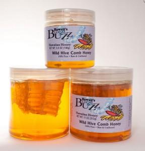 how healthy is honey