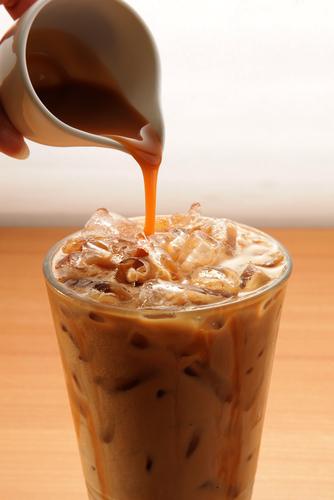 quick iced coffee recipe