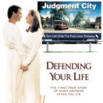 Defending Your Life cover
