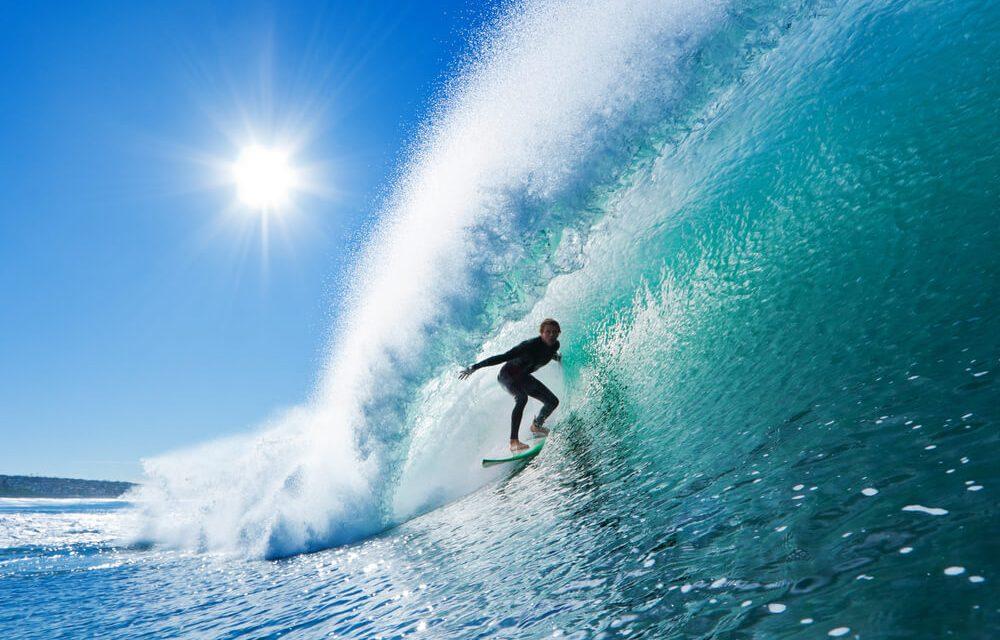 Skate e surf agora são modalidades olímpicas! Saiba mais sobre a decisão