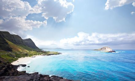 As praias mais bonitas do Havaí que todo surfista precisa conhecer
