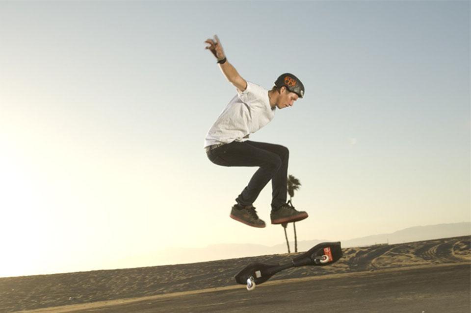 Skate Waveboard