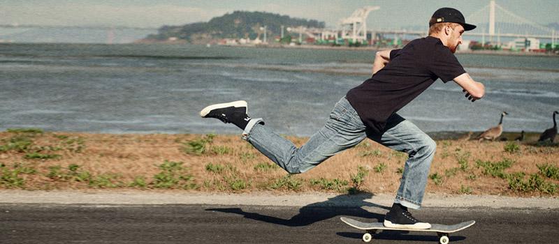 Escolha o rolamento de skate com Abec apropriado