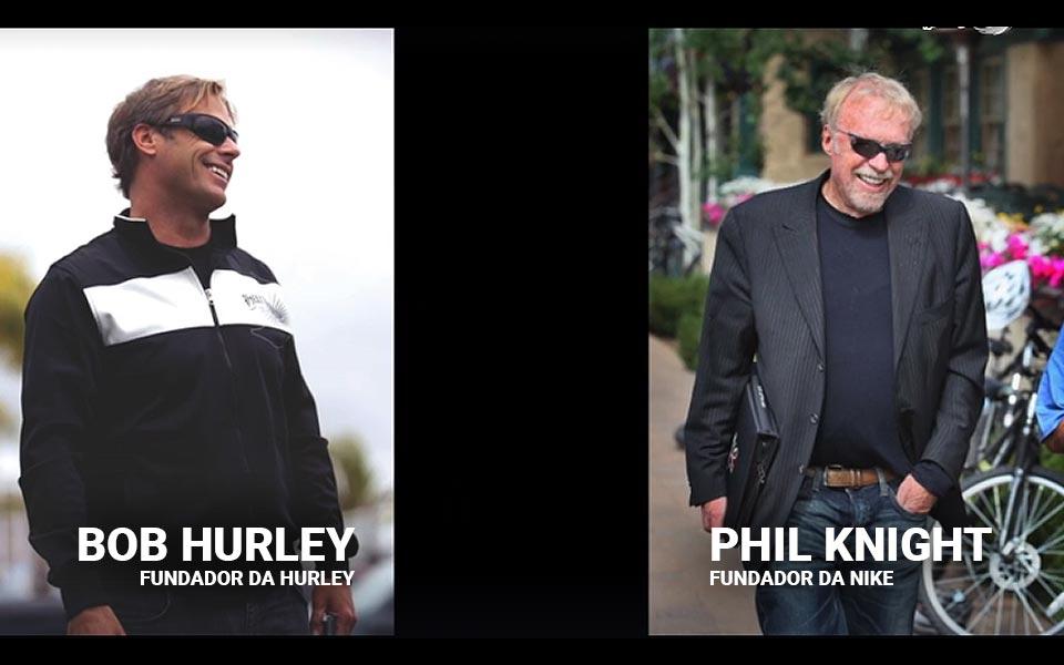 Relembre a história da marca e alguns clássicos da Hurley 9e2792cc3b6