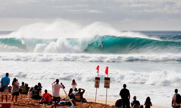Ondas de Pipeline: conheça o desafio mais temido pelos surfistas