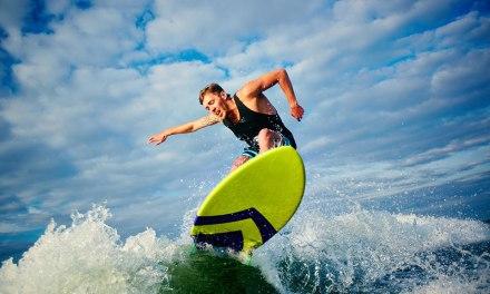 Entre na onda: conheça 5 gírias do surf
