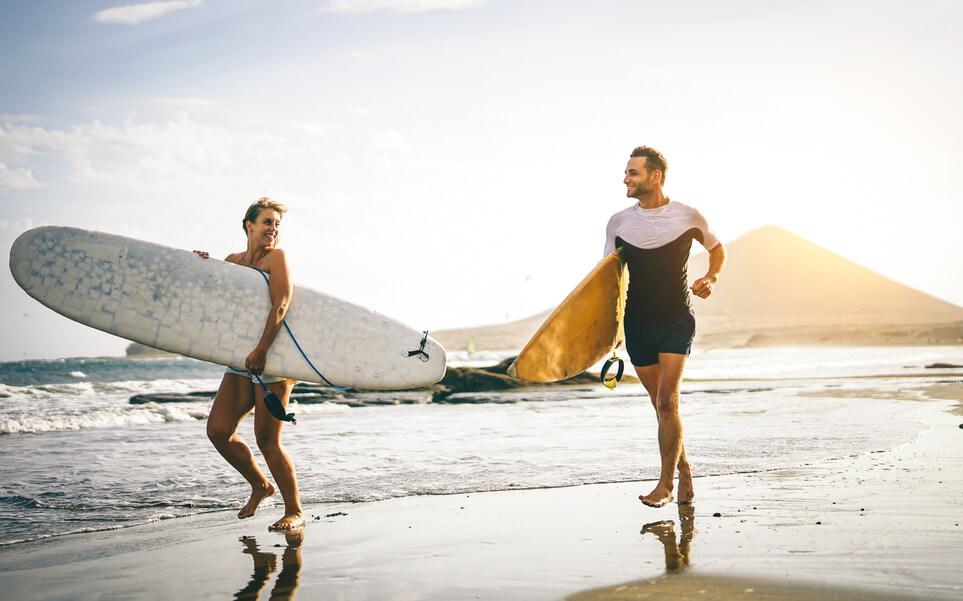 6 cuidados com as pranchas de surf que devemos ter