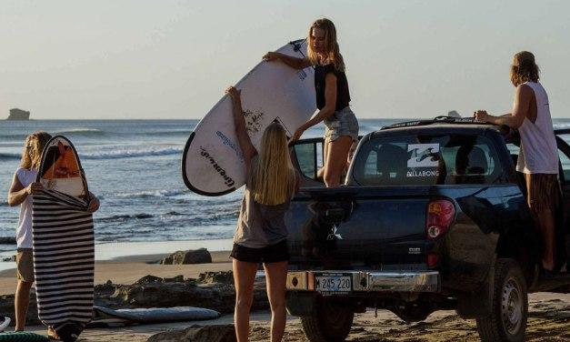 Checklist para o verão: os melhores equipamentos de surftrip