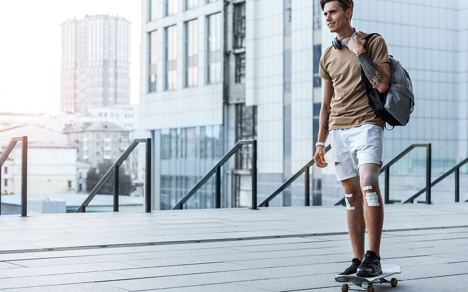 Mochila esportiva: saiba como escolher uma com estilo e de qualidade