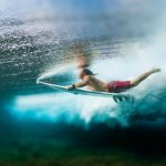 Bermuda de surf: roupa ou equipamento?