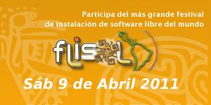 Flisol 2011