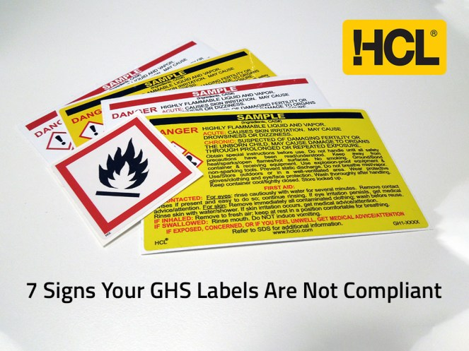 7 Signs Your Ghs Labels Are Not Compliant-1