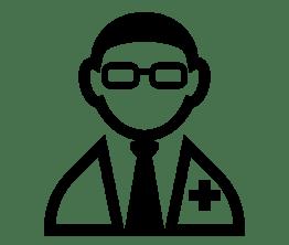 doctor atención clientes