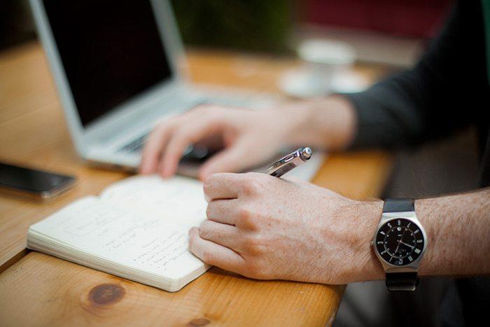 Blog como herramienta de Marketing Online