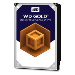 Diferenças entre HDs Western Digital