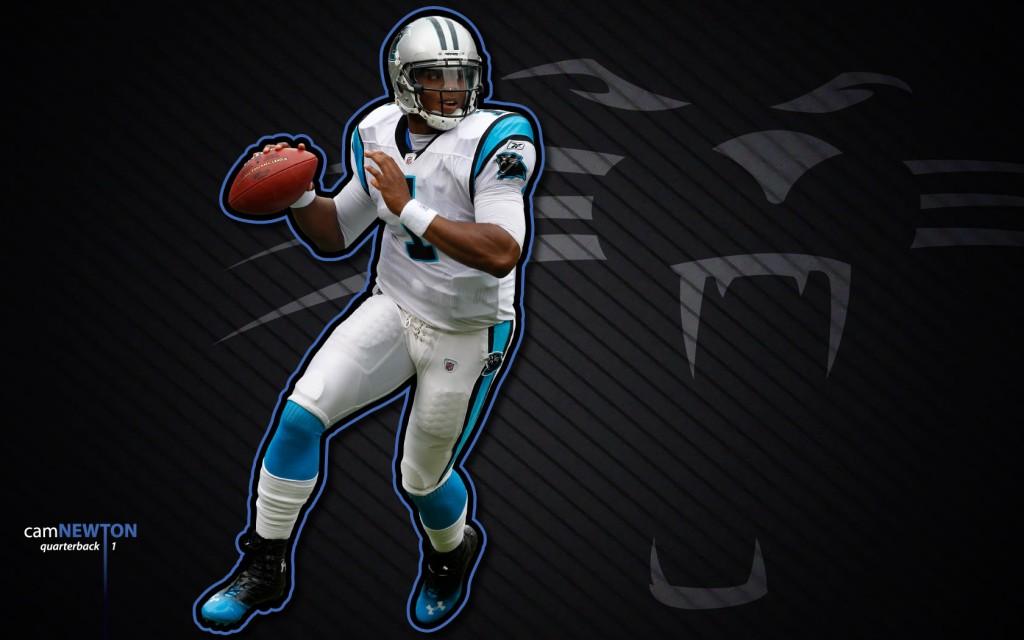 Carolina Panthers Background