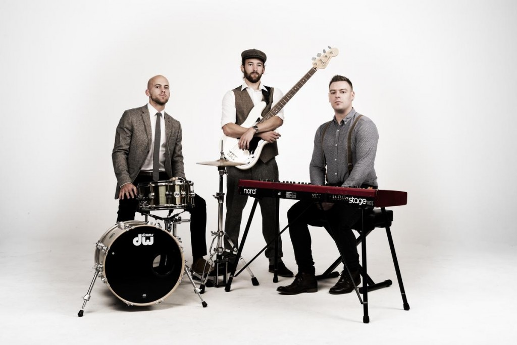party bands for hire in studio
