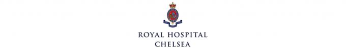 Royal Hospital Chelsea Logo