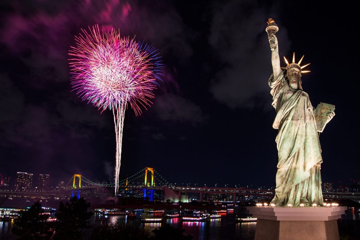 Your Guide To New Year S Eve In Nyc