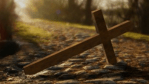 The Disciple's Cross - Repentance