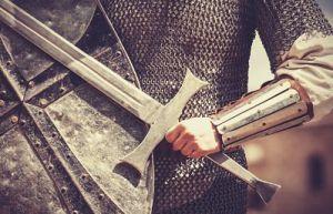 Invisible Kingdoms - Armor