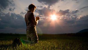 Spiritual Warfare - Invisible Kingdom