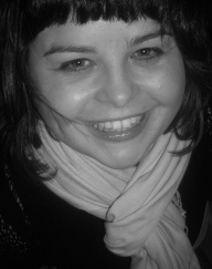 Photo of the author, Victoria Leeson
